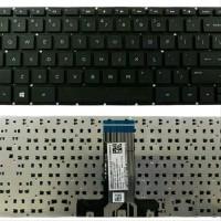 Keyboard Laptop Hp 14-bw 14-bw015 hp 14-bw017au 14-bw501au 240 G6 245