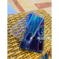 XIAOMI REDMI 7 CASE FUZE RAINBOW COLOR HARDCASE COVER BENING