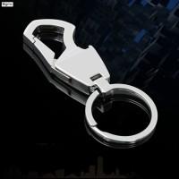 Gantungan kunci keychain bottle opener mobil motor premium