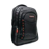 Tas ransel Polo-Tas punggung-Tas kerja-Backpack