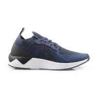 Sepatu running ortuseight radiance navy white