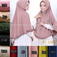 Kerudung hijab jilbab