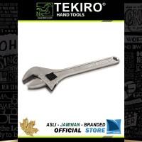 Kunci Inggris 24 inch Titanium - Adjustable Wrench Spanner TEKIRO pert