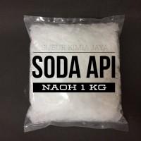 Soda Api NaOH Caustic Soda anti mampet WC lab equipment