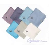 Jilbab Organza silk Segiempat Grosir - murah (1 kg muat 10 pcs)