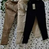 Celana pants bahan katun NeciS