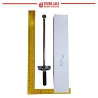 Kunci Momen Torsi Torque Meter Jarum Wrench 1/2 inch Motor WIPRO