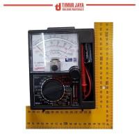 Multitester Multimeter Nankai YX-360TRD YX360TRD YX 360 TRD KW SANWA