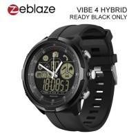 Jam Tangan Kece/Zeblaze VIBE 4 HYBRID Rugged Hybrid Smartwatch