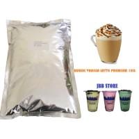 Bubuk Vanilla Latte Premium 1kg
