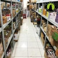 Big Discount Krodong Sangkar Burung Murai Transparan No.1,2,3 Bandung