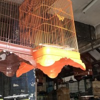Big Sale (Grab Gojek Only) Sangkar Lovebird Boom Model Kotak Terbaru