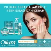 Get It Soon (Sabun Collagen) Oilum Body Wash Brightening Care Bottle