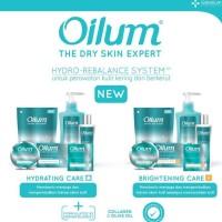 Big Discount (Sabun Collagen) Oilum Body Wash Hydrating Care Bottle