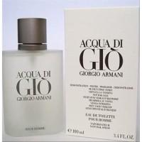 Giorgio Armani Acqua Di Gio Parfum Pour Home EDT Pria - 100ml