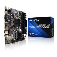 PAKETAN MURAH i3 500 intel Mobo H55 dengan cassing