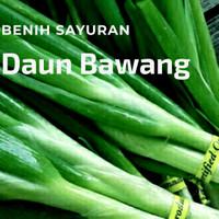 Original, Benih Daun Bawang dijual eceran = Bibit Tanaman