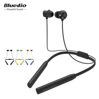 [GARANSI] Bluedio TN2 Neckband Bluetooth Headset Earphone With ANC