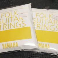 Senar Gitar String Yamaha Original / Folk