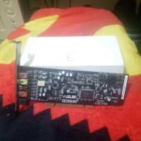 SALE SOUNDCARD ASUS XONAR DG pci soundcard GX2.5 gaming dolby