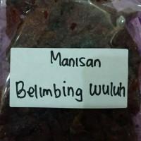 Manisan Belimbing Wuluh