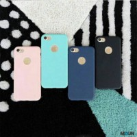 Pastel Case - soft case for IPHONE - OPPO F1s, F3, F5, F7, F9, A37,