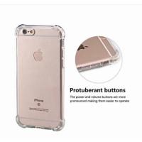 Anti Crack Soft Case - anti pecah ALL IPHONE - OPPO F1S, F3, F5, F7,