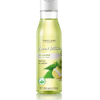 Love Nature Shampo for Oily Hair