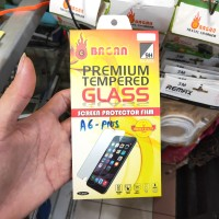 tempered glass Samsung A6 plus a605
