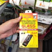 tempered glass Samsung A6 2018 a600