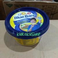 blueband cup 250 g