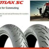Ban depan batlax battlax Bridgestone Nmax 120/70-13