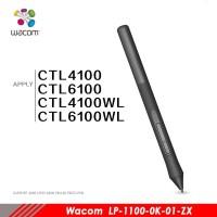 Wacom LP1100 K Pen for Intuos Tablet CTL 4100 dan CTL 6100