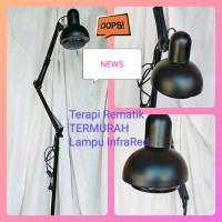 Alat Terapi Bio energy Infrared Rematik Stroke Sendi Tdp lamp