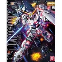 MG Unicorn Gundam OVA ver BANDAI