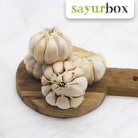 Bawang Putih / Garlic Value