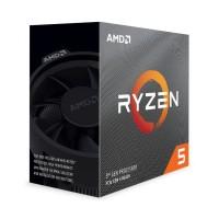 AMD Processor RYZEN 5 - 3600 BOX