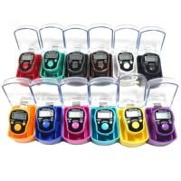Tasbih Digital LED Mini Finger Penghitung Tally Counter Oleh Oleh Haji