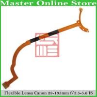 Cable Flex Flexible Shutter Lensa Camera Kamera Canon 28-135 28-135mm