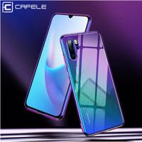 CAFELE Huawei P30 / P30 PRO - Luxury Gradient Aurora Hard Case - P30