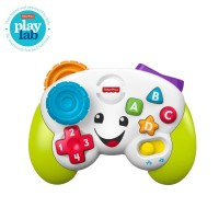Fisher Price Laugh and Learn Game and Learn Controller - Mainan Edukas