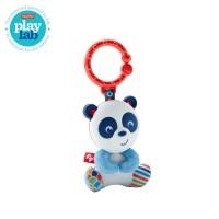 Fisher Price Panda Mirror - Mainan Gantung Anak Bayi
