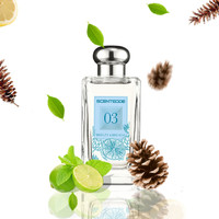 Parfum Original Scentcode 03 - Breezy & Breath EDP For Woman 35ml