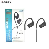 Remax Sports Bluetooth Wireless Headset Earphone RB S19 Original