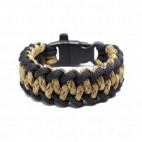 Sharkjaw Paracord Bracelet / Gelang Survival - High Quality - #03
