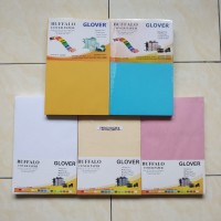 Kertas Jeruk Buffalo /cover paper