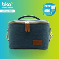 BKA Cooler Bag ASI Zella Series - Blue