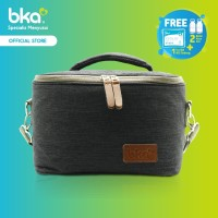 BKA Cooler Bag ASI Zella Series - Black