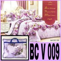Promo Bedcover dan Sprei import King Size Queen Size BADCOVER BONUS