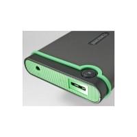 Transcend StoreJet 25M3 - 2TB USB 3 Anti Shock External HDD Harddisk